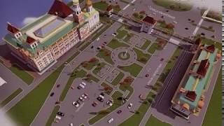 Полпред президента РФ в ПФО Михаил Бабич проводит рабочий день в Тольятти