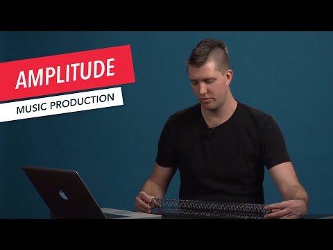 Technology of Music Production: Amplitude | Beginner | Berklee Online
