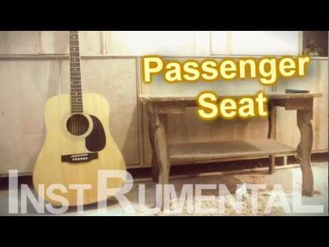 Irl Kristian - Passenger Seat by Stephen Speaks (InstRumentaL)