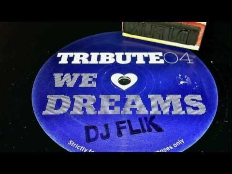 Tribute 04 - We Love Dreams (Rocco Raimundo Edit GW Re-Touch) 2011