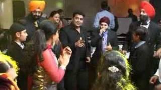 MC Mackling - Billie Jean Bhangra