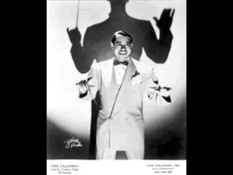 Cab Calloway - Kickin' The Gong Around 1931 & 1933 Versions Back To Back