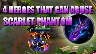 SCARLET PHANTOM - ELGIN EXPERIMENTS #33 HOW TO ACTIVATE FRENZY AT WILL
