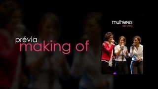 Baixar Cantores de Deus - Making Of DVD Mulheres (prévia)