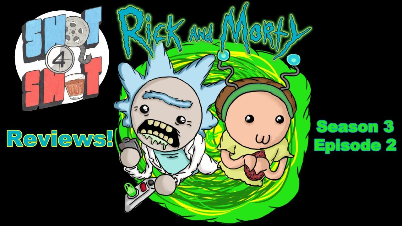 Rick and Morty season 3 episode 2 review: Even on a Mad Max-type world ...