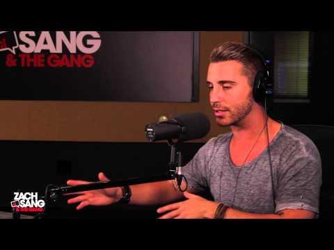 Nick Fradiani | Full Interview