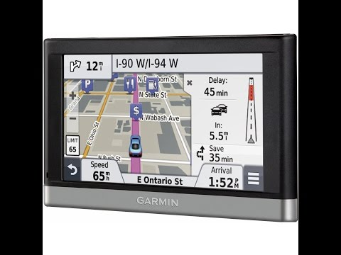 Best Buy GPS | Garmin nüvi 2597LMT 5-Inch Bluetooth Portable Vehicle GPS