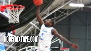 Future NBA Draft Pick Michael Kidd-Gilchrist OFFICIAL Hoopmixtape!