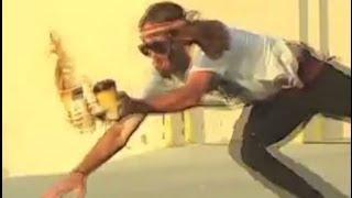 Skateboarder coffee fail [Edit/Remix]