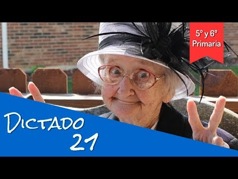 ¿Qué tan bien escribes? • Test from YouTube · Duration:  6 minutes 20 seconds