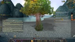 (004) Прохождение World of Warcraft - Остров Лазурной Дымки ч.3