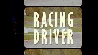The Racing Driver (2019), a film made with Super8