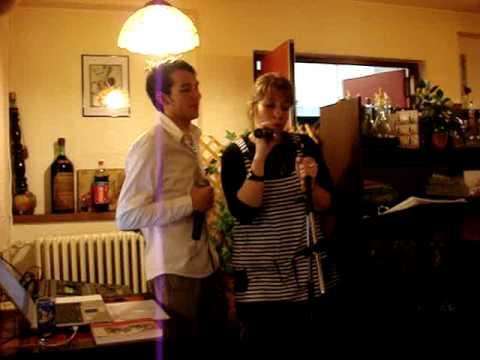 1 28 06 07 CLEMENT et EMILIE à la PIZZA GOGo Dreux