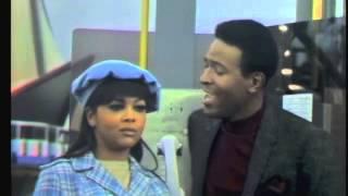 Marvin Gaye ft Tammi Terrell - Ain't No Mouintain High Enough (Tamla Records 1967)