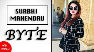 Surbhi Mahendru Recommend Foodies | How to Cook | Punjabi Models 2018 | Latest Food VIdeo 2018