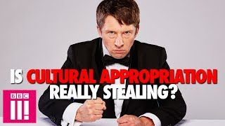 Jonathan Pie's Rant On Cultural Appropriation