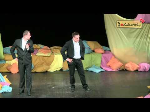 Kabaret Nowaki - Wyjście na bal