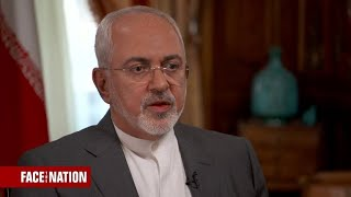 Iranian top diplomat discusses Syrian chemical weapons