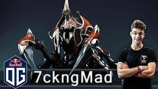 OG.7ckngMad Nyx Assassin Gameplay - Ranked Match - OG Dota 2.