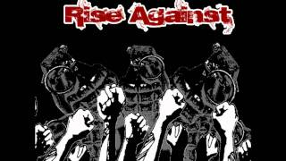 Rise Against - [Untitled track] - description for more info