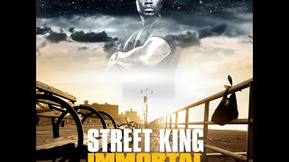 50 Cent - Street King Immortal [Full Album LEAKED]