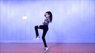 Taki Taki Dance Choreography | Ft. Jagrity | Taki Taki Challenge