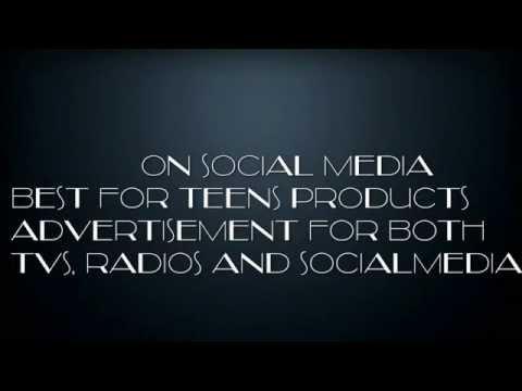 Most influential Teens in Kenya on social media