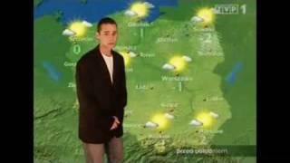 parodia polskiej telewizji
