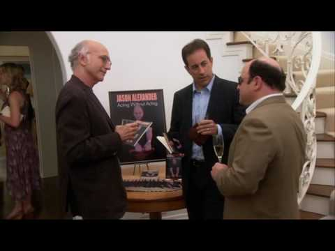 Larry Fights the Coffee Guy - Curb Your Enthusiasm Season 7, Episode 10 - Seinfeld