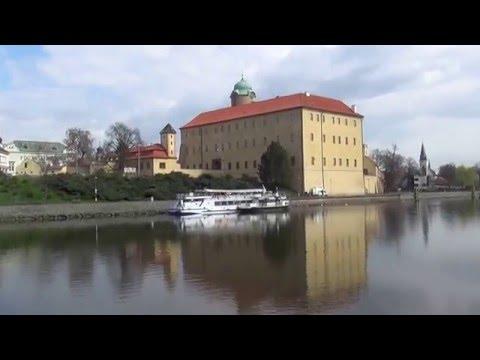 Отдых и лечение в Чехии. Курорт Подебрады
