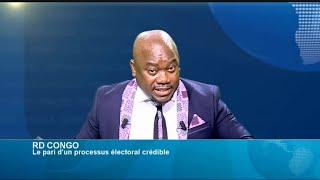 POLITITIA - RD Congo : le pari de l'organisation de la Présidentielle de 2018 (3/3)