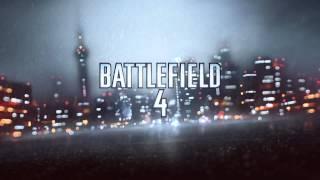 Battlefield 4 Main Theme   BF4 メインテーマ曲