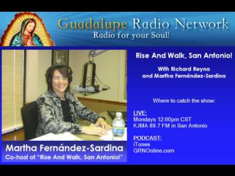 4/26/10 Guadalupe Radio Network interview with Jeff Cavins