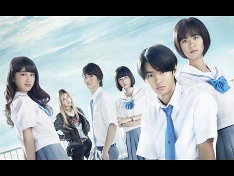 [trailer 1] Sakurada Reset 1 [Movie 2017]