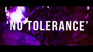 STICK TO YOUR GUNS - No Tolerance (Official Lyric Video)