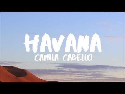 Cover Lagu Havana 1 Hour STAFABAND
