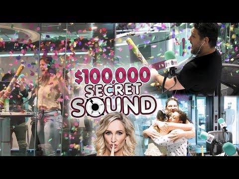 Secret Sound - cinemapichollu