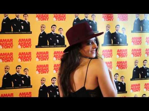Amar Akbar & Tony AAT PREMIERE 9th April 2015