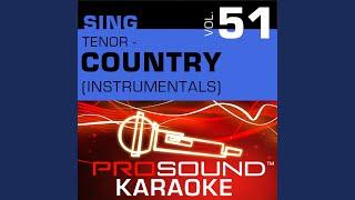 I Swear (Karaoke Instrumental Track) (In the Style of John Michael Montgomery)