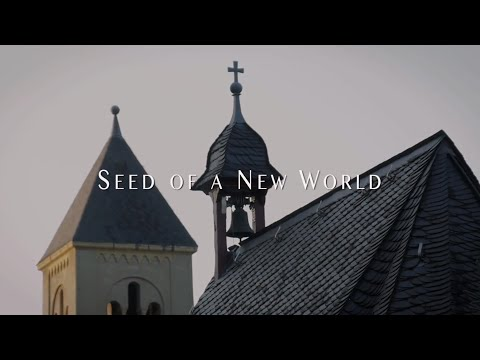 Seed of a New World  - Trailer - ENGLISH