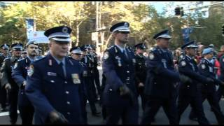 Anzac Day March Top 10 Video