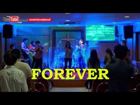 Forever Darwin Hobbs ( with Lyric ) OIL's Band @KGPC Jan 15, 2015