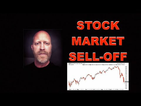 Stock Market Sell-Off | Jesse Felder
