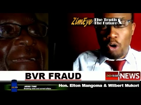 THE VIDEO MUGABE DOESN'T WANT YOU TO SEE!