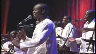 Joyous Celebration-Thixo Bawo/Total Praise