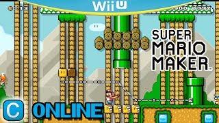 Super Mario Maker Cemu