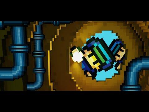 The Escapists Launch Trailer [PC]