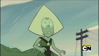 Steven Universe   Yellow Diamond Clip Message Received