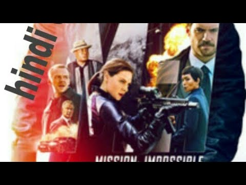 How to download Mission Impossible 1 to 6 all part s in hindi dubbed