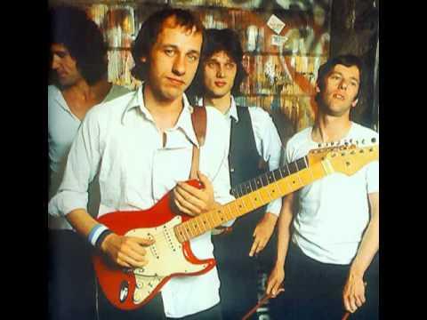 Dire Straits - So Far Away *HQ